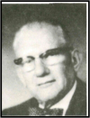 Hecht S. Lackey, 1951-1952